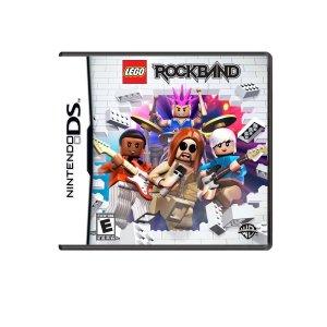 LEGORockBand
