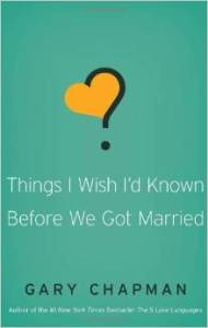 ThisWishKnewBeforeMarried