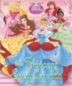 DisneyPrincessEncyclopedia
