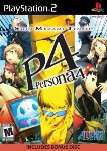 Persona4