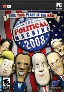 PoliticalMachine2008