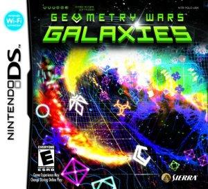 GeomWarsGalaxiesDS