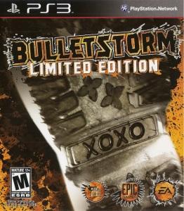 BulletstormLimitedEdition
