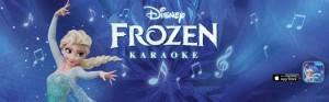 FrozenKaraokeApp