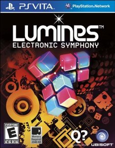 LuminesElectronicSymphony