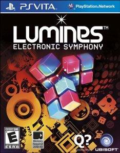 LuminesElectronicSymphony
