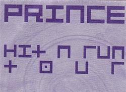 PrinceHitRun