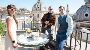 TheManFromUncle