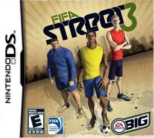 FIFAStreet3