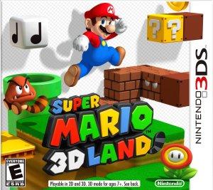 SuperMario3Dland