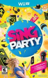 SingParty