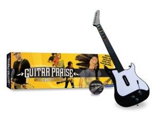 GuitarPraise