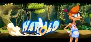 Harold-