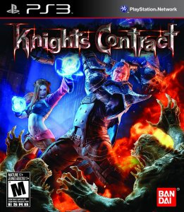 KnightsContract
