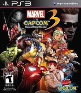 MarvelvsCapcom3FateofTwoWorlds