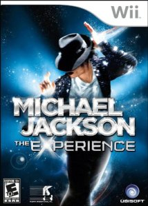 MichaelJacksonExperience
