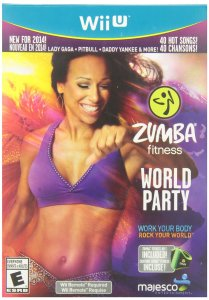 ZumbaFitnessWorldParty