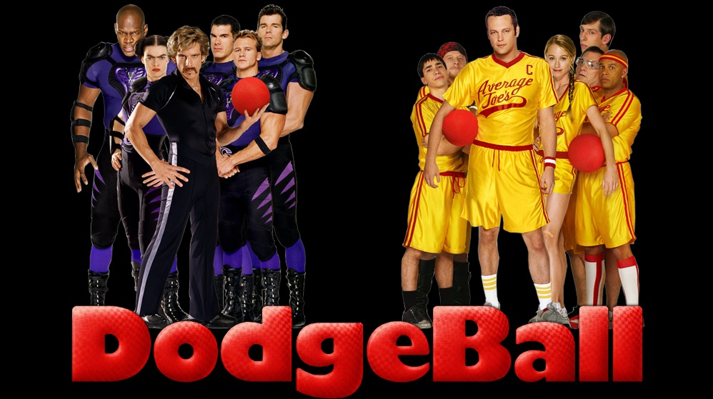 Image result for dodgeball movie