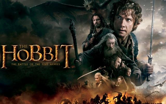 HobbitBattleFiveArmies