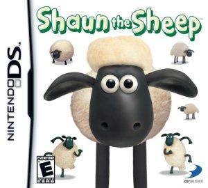 ShaunSheep