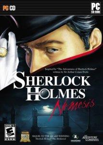 SherlockHolmesNemesis