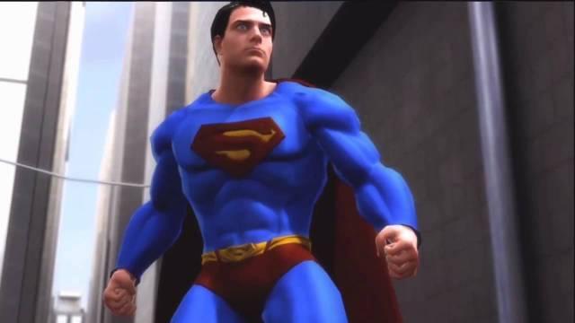 SupermanReturnsVG