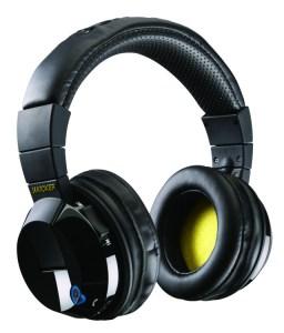 TaborHeadphones