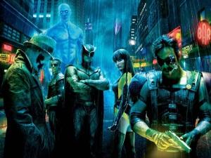 Watchmen-