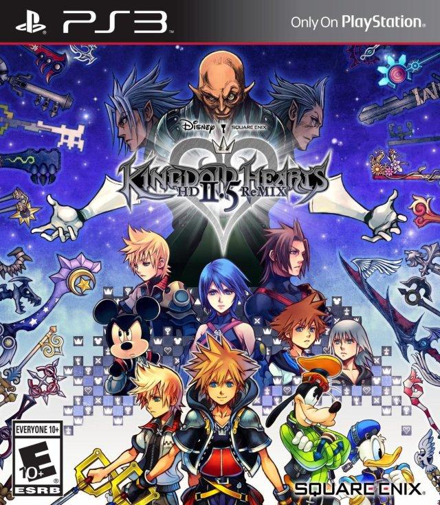 KingdomHearts2_5remix