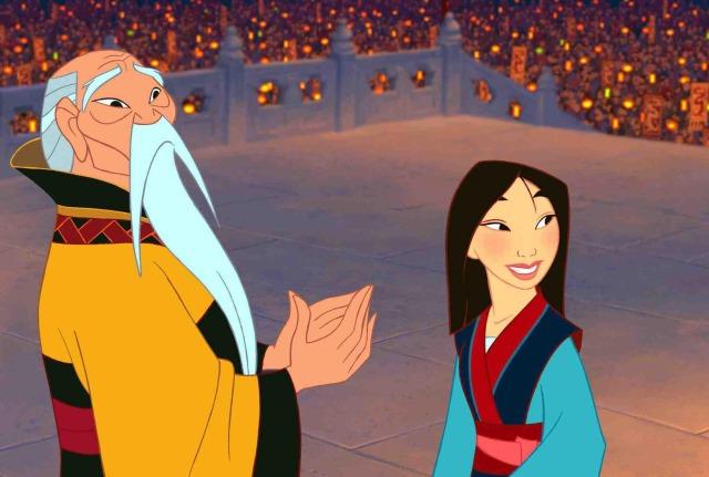 Mulan-