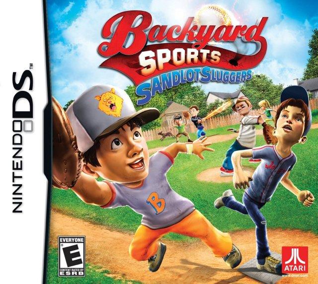 BackyardSportsBacklotSluggers